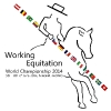 Working Equitation WM 2014 Best Of